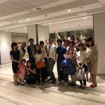 滋賀県大津市の歯科医院「うかい歯科クリニック」歓送迎会